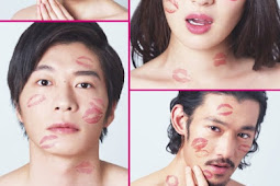 Amateur Lovers Never Give Up (2017) - Serial TV Jepang