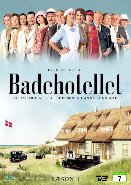 Badehotellet (2013-) ταινιες online seires oipeirates greek subs