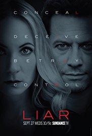 Liar Temporada 1 audio español