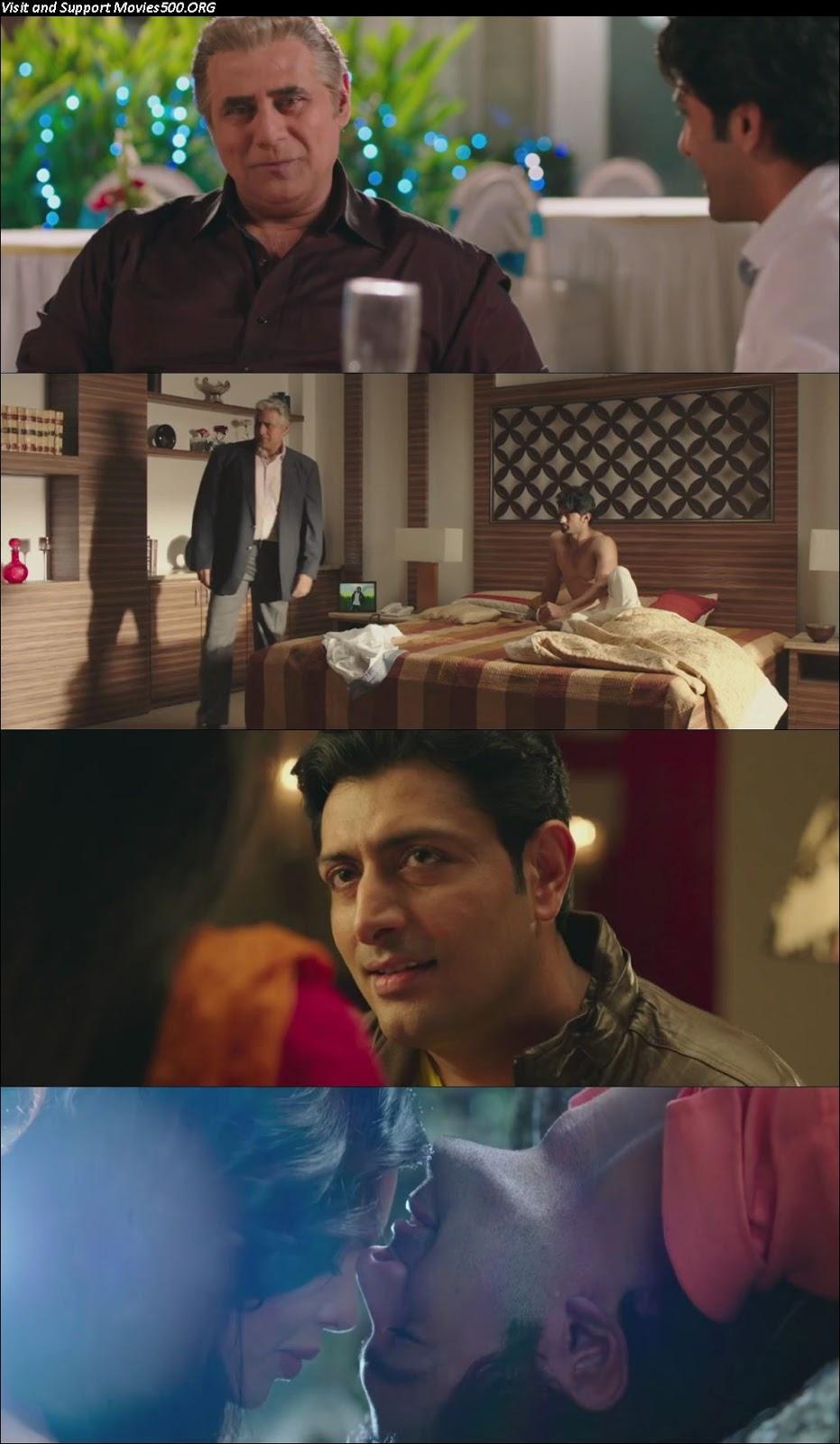 Barkhaa 2015 Hindi Movie Download HDRip 720P at movies500.site