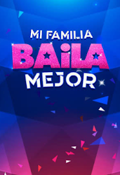 telenovela Mi Familia Baila Mejor