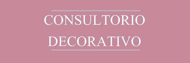 consultorio decorativo