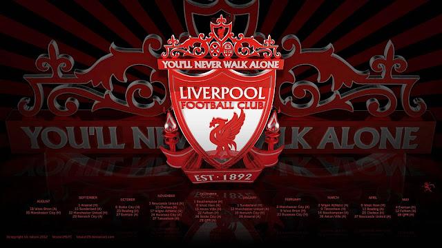 Jadwal Bola Liverpool