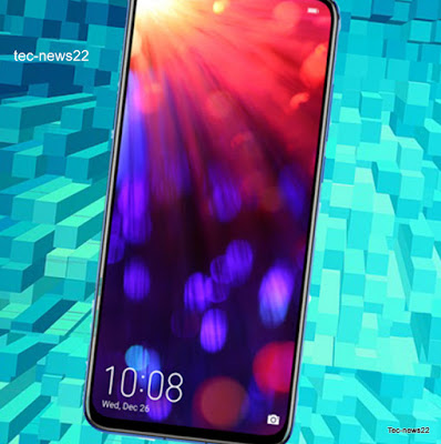 Honor View 20 Smartphone Price in India