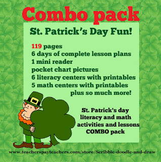 https://www.teacherspayteachers.com/Product/St-Patricks-day-literacy-and-math-activities-and-lessons-COMBO-pack-211812