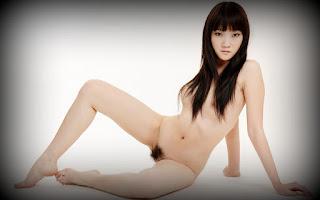 热成熟 - Sexy Naked Girl Yu Wen