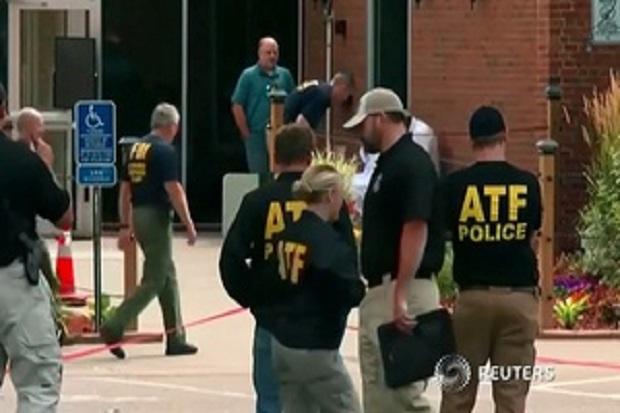 Pengakuan Pelaku Pengeboman Masjid Minnesota AS
