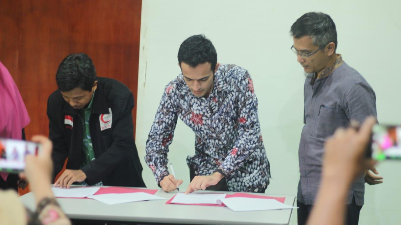 BSMI dan dr Gamal Teken Kerjasama Konsultasi Gratis di Aplikasi InMed