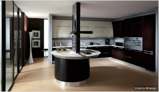 Modern Italian Kitchens 4
