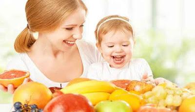 6 Jenis Nutrisi Penting Buat Kebutuhan Badan Anda