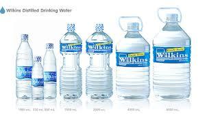 Wilkins Distilled Water, Philippines