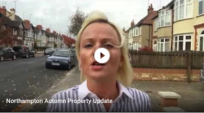 Northampton Autumn Property Update