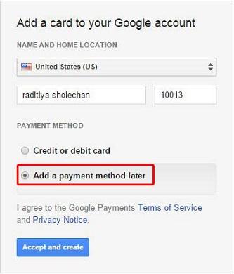 Pengenalan Google Wallet dan Cara Setting Google Wallet