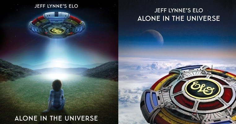 Elobeatlesforever Review Alone In The Universe Jeff