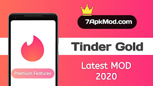 Tinder Gold Apk v11.6.0 Download 2020 - Tinder Gold iOS/Android APK