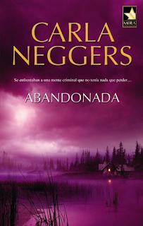 Carla Neggers - Abandonada