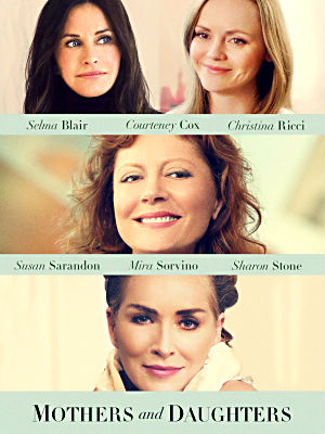 Filme Mothers and Daughters