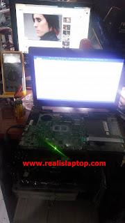 Serfis Chipset Laptop Asus K42SV Mati