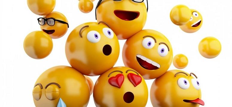 Fakta di Balik Emoticon yang Kita Gunakan Dalam Komunikasi
