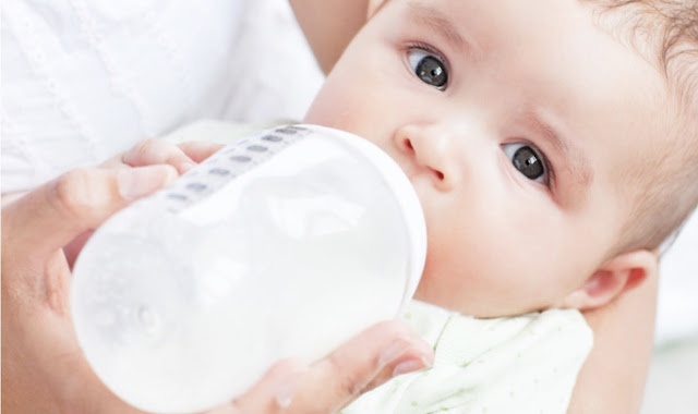 أسباب نقص حليب الأم وطرق زيادته