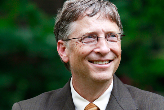 bill gates habits for success hindi