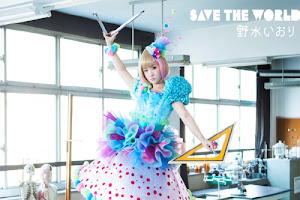 Date A Live ED Single-Save The World