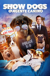 Show Dogs: O Agente Canino - BDRip Dual Áudio