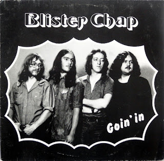 Blister Chap - Goin' In