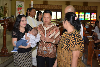 Baptis Juni 2018, Paroki MKK (3)