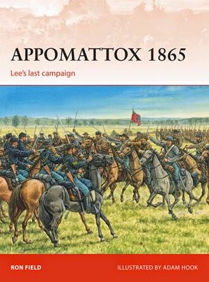 Appomattox 1865 Lee's last campaign