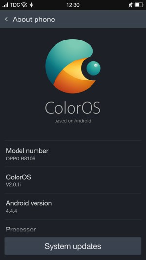 HOW TO FLASHING UPDATE ALL OPPO