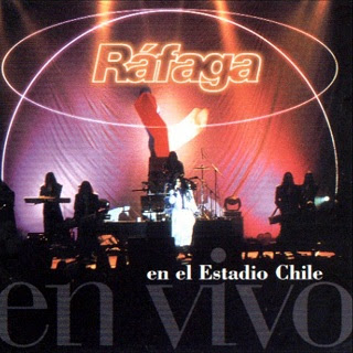 rafaga en vivo estadio chile