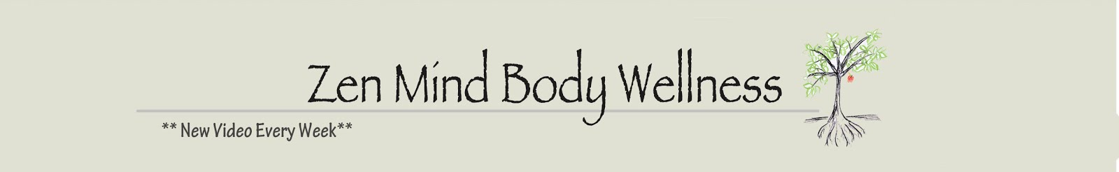 Zen Mind Body Wellness