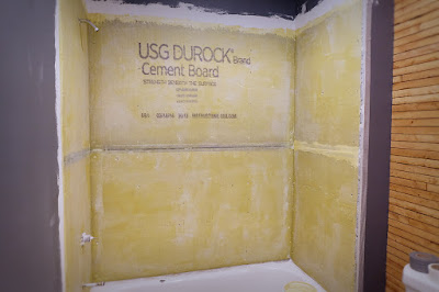 cement board waterproofing membrane