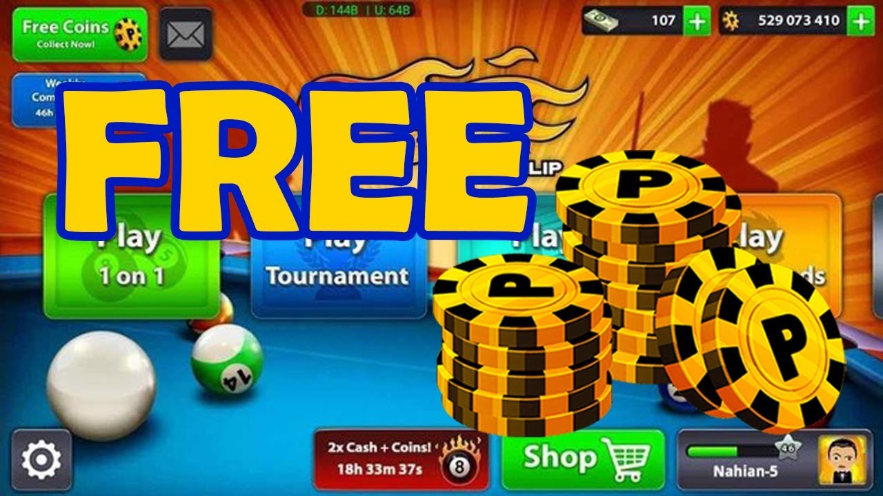 Www.Hackecode.Us/Ball Cheat Codes For 8 Ball Pool On Iphone ... -