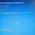 Tutorial Cara Mengatasi Windows 10 Error Recovery