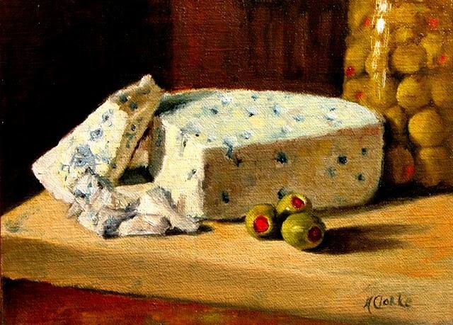 Рисование и живопись маслом. Natalia Ivan Clarke