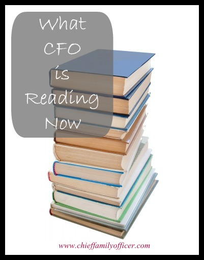 What CFO is Reading - chieffamilyofficer.com