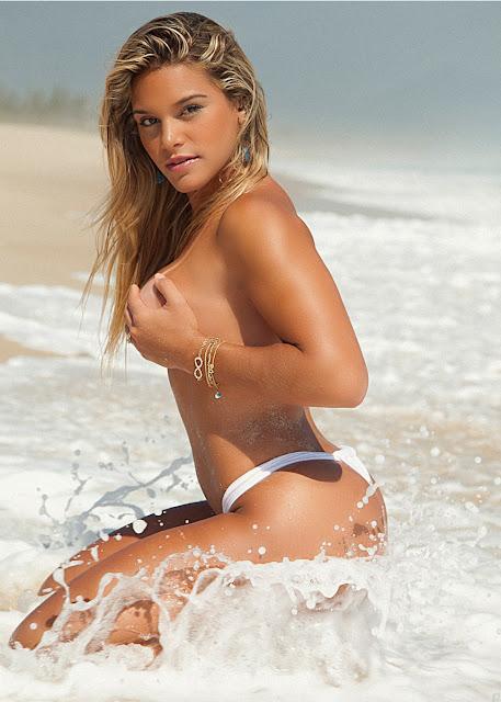 Brazilin women hot free apologise