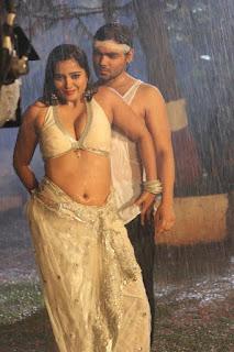 Bhojpuri Film 'Gadar 2' Shooting Stills Photos, Images, Pics, Wallpaper