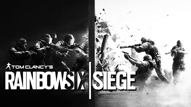 Lloyd Coombes playstion 4 hidden gem games Tom Clancy's Rainbow Six: Siege