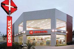 Drogasil inaugura cinco lojas em São Paulo