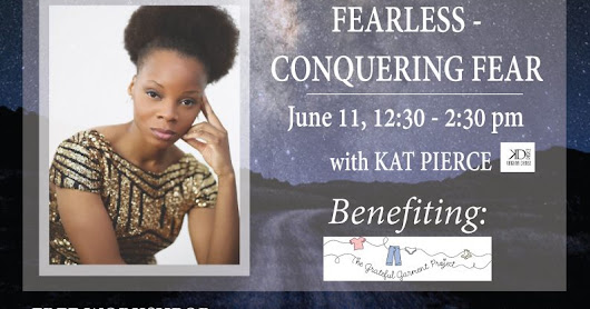 .Kindred Dreamheart.: Fearless!