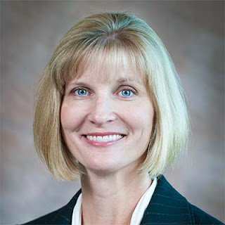 Sallee Named to OSU's CIVE Advisory Board