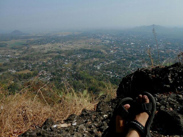 Gunung Gandul