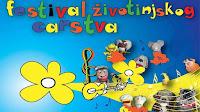 Lutkarski mjuzikl Festival životinjskog carstva - Povlja slike otok Brač Online