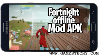 Trainer.io Mod Apk Offline Fortnite
