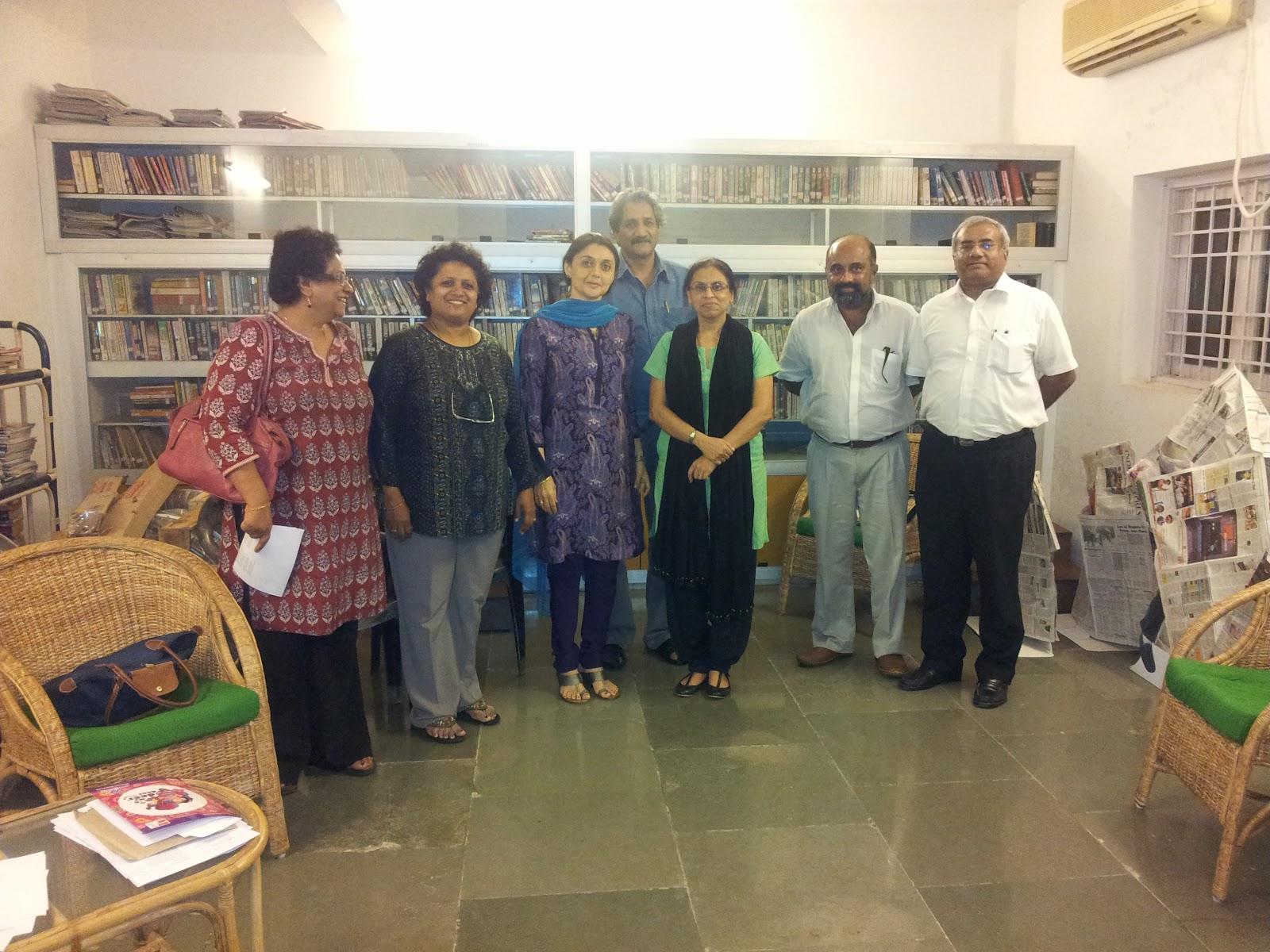 KRG - The Kochi Reading Group: Poetry Reading - Jun 26, 2015