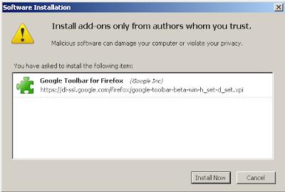 Add-on Software Installation
