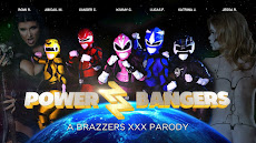 Power Bangers A XXX Parody [Ep.4] ตอนจบ [20+]